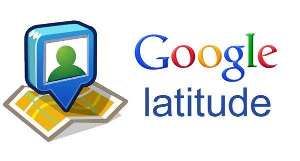 google latitude グーグル ラティチュード