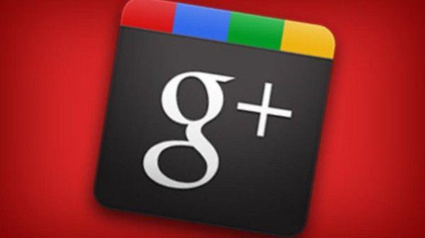 Google plus グーグルプラス