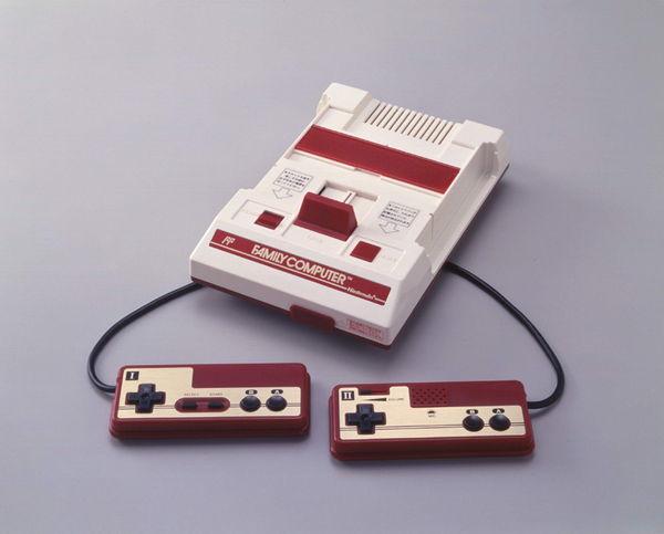 ゲーム ファミコン