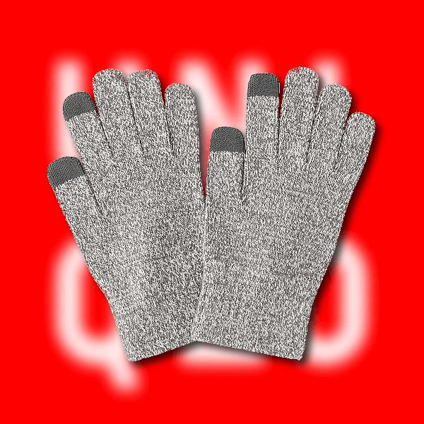 ユニクロ 手袋