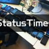 iphone statustime+