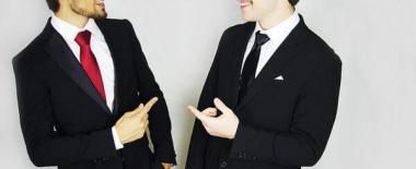 社会人として恥ずかしくないスーツの着こなし方をお教えします