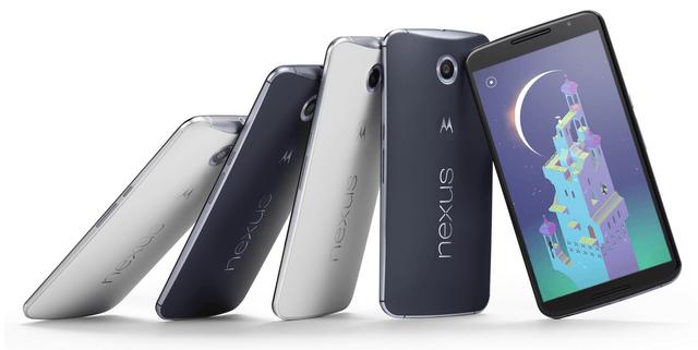 nexus6 android