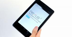 【Nexus7】7インチ大画面+マップアプリを使ったカーナビゲーションは最強!?