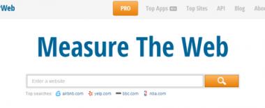 これは興味深い。他ブログのアクセス状況がわかるSimilarWeb(シミラーウェブ)を試してみた