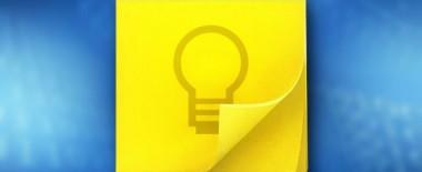 【Android】軽快さが魅力のメモアプリ「Google Keep」の使い方とメリット・デメリット
