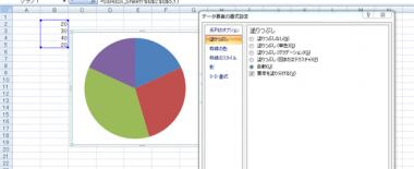 Excel(エクセル)で棒グラフと折れ線グラフを表示する「複合グラフ」の作成方法