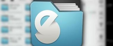 AndroidのファイラーアプリはSolid ExplorerがESファイルエクスプローラーに代わって一軍入りしました