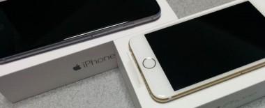 iPhone6 Plusを買いました!触って操作した感想をレポートします