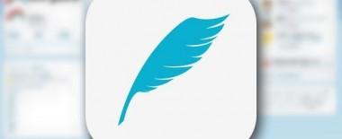 iPhoneのツイッターアプリはfeatherで決まり!カスタマイズ自由なタブ機能がとてつもなくおすすめ!