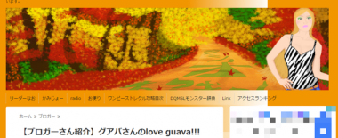 100万PVブログ「ラジオねこきっく」で私のブログが紹介されました!めちゃくちゃ嬉しい!