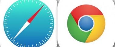 iPhoneのSafariとWindowsのChromeのブックマークを同期する方法