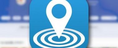 「Tinysquare」はfoursquareに自動でチェックインできるiPhoneアプリ!ウィジェットも便利!