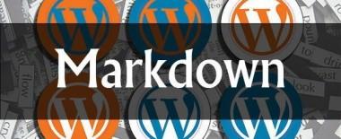 WordPressブログにマークダウン記法を導入しました!モブログとの相性抜群です!