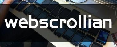 iPhoneのもっさりしたスクロールを高速にする脱獄アプリ「webscrollian」は万人におすすめ