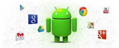 Android5.0 ロリポップのステータスバーに表示される星マーク★の意味