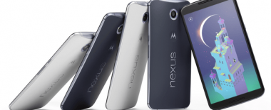 Nexus6を購入しました!iPhone6 PlusやNexus5との比較&使用感をレビュー