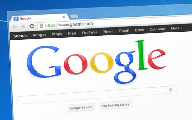 Google グーグル