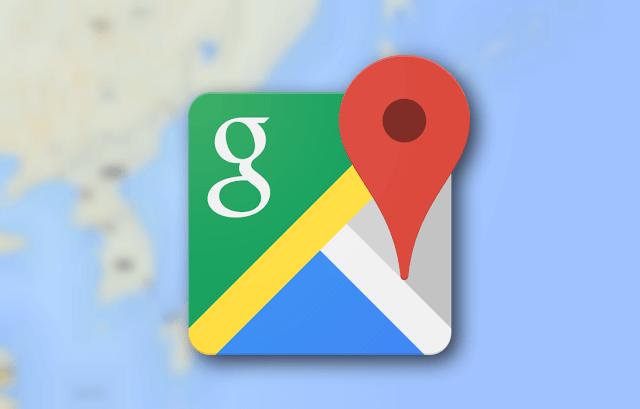 Googleマップ Android