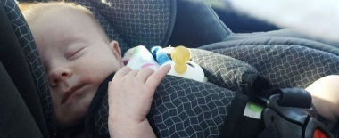 車の助手席で寝られるのってそんなに腹立たしいこと?むしろ私は嬉しいくらいです