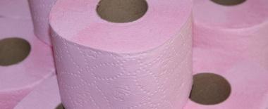 トイレットペーパーを使い切る直前で少しだけ残してるやつの心とケツの穴は汚れきっている