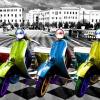 Motorbike 原付バイク