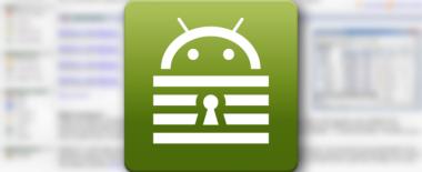 Androidスマホのパスワード管理アプリはKeepass2AndroidがKeePassDroidより使いやすい