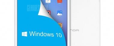 AndroidとWindows10のデュアルOSタブレット「Onda V820w」レビュー!格安です!