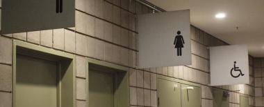 大人になって感じた最大のメリットは「トイレの個室を気軽に利用できる」ことだよね