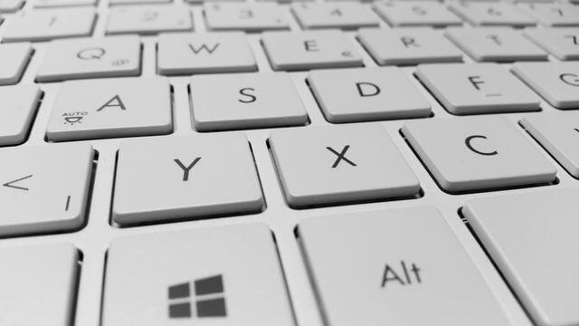 windows パソコン