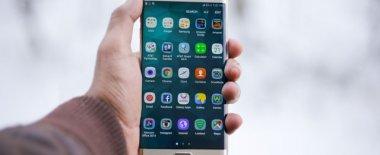 指定した時間帯にスマホの通知が来ないようにするミュート機能の設定方法(Galaxy S7 edgeの場合)