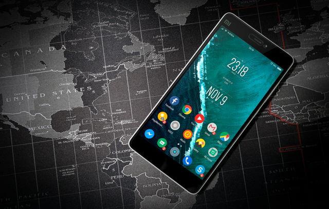 Android アンドロイド アプリ