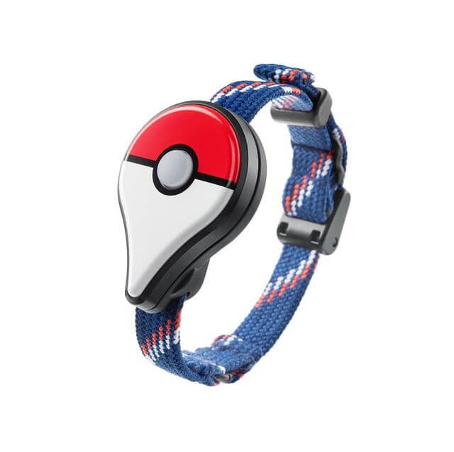 Pokémon GO Plus ポケモンゴープラス