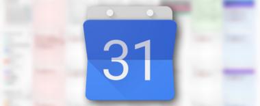 Googleカレンダーの通知を変更してChromeブラウザの操作が邪魔されるのを防ぐ方法