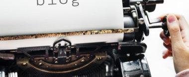 2018年のブログ総括と2019年のブログ運営について