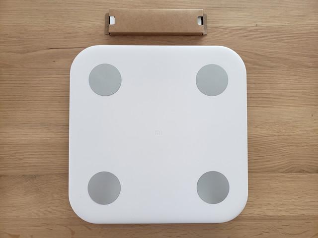 Xiaomi シャオミ スマート体組成計