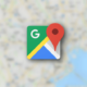 AndroidのGoogleマップアプリは正しいルートを走行中でも最適なルートを再提案してくれる