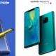 私を悩ませる3つのスマホ。Galaxy Note9、Mate 20 Pro、Pixel 3XL…どれを買えばいいんだ!?