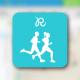 ランニングやウォーキングに使える無料Androidアプリ3つを比較!私のおすすめはRunKeeper(ランキーパー)だ!