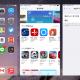 iPhoneのアプリ切り替え画面の「よく使う項目」「履歴」を非表示にする方法